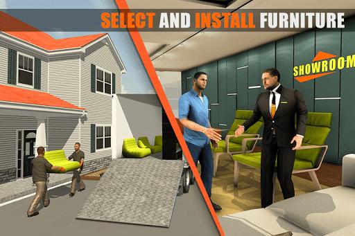 House Design Game u2013 Home Interior Design & Decor  Screenshots 4
