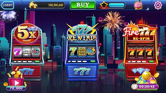 casino resorts in las vegas Slot Machine