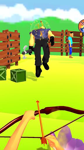 Archer Hero 3D