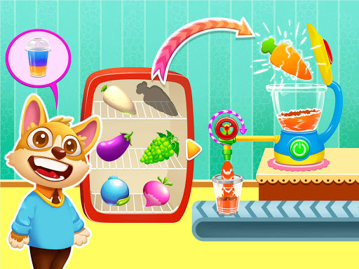 Learn shapes and colors for toddlers kids screenshots 15