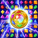Jewels Magic: Mystery Match 3 - Androidアプリ