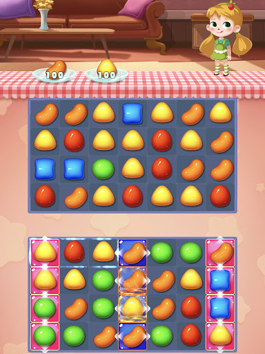Candy Matching 1.2.0 screenshots 9
