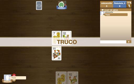 El Gran Truco Argentino apkdebit screenshots 12