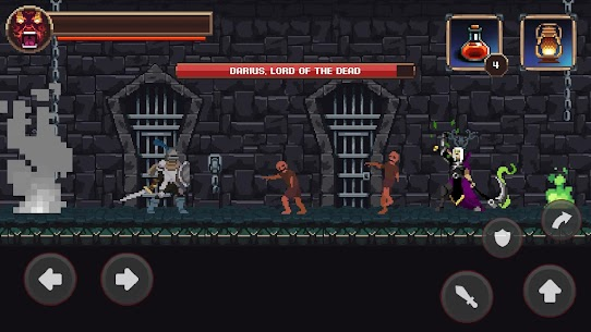 Mortal Crusade Sword of Knight vKnight Arena Buil44 Update [Paid] 5