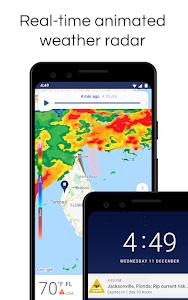 Clime: NOAA Weather Radar Live 1.44.2 (Premium) (Mod Extra)