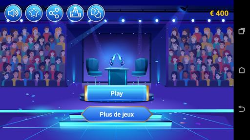 Millionaire Quiz 2020 - Qui veut des millions 1.0.4 screenshots 1