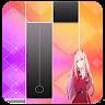 Phao 2 Phut Hon Piano Game; KAIZ Remix APK Icon