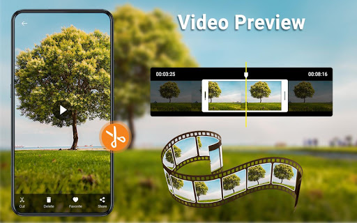 HD Camera - Video, Panorama, Filters, Photo Editor 1.7.6 Screenshots 2