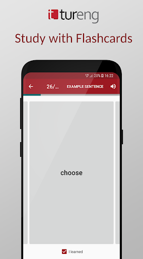 Tureng Vocabulary Notebook modavailable screenshots 4