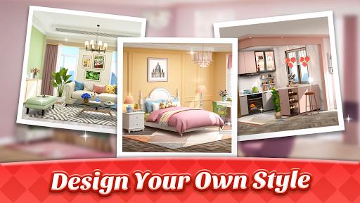 Space Decor : Dream Home Design 1.3.9 screenshots 4