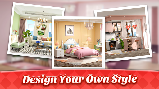Space Decor : Dream Home Design android2mod screenshots 4