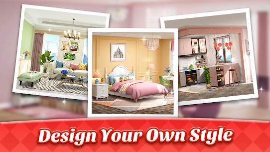 Space Decor : Dream Home Design MOD (Unlimited Money) 4
