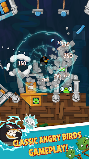 Angry Birds Classic  Screenshots 14