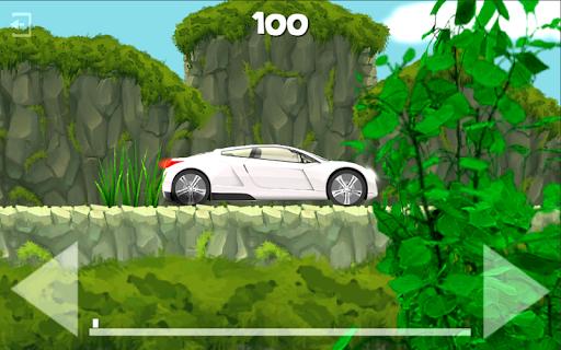 Exion Hill Racing apktram screenshots 4