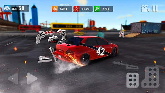 Super Car Simulator 2021 MOD APK 0.09 3
