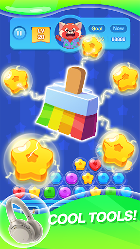 Candy Bubble Blast  screenshots 4