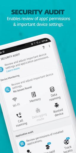 ESET Mobile Security & Antivirus 6.2.21.0 screenshots 7