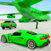 US Army Vehicles Transport Truck Simulator
