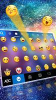 Keyboard for Galaxy S8 Plus