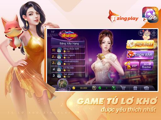 Tu00fa Lu01a1 Khu01a1 ZingPlay screenshots 11