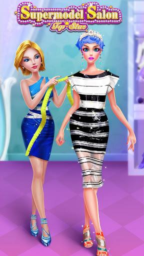 Top Model Makeup Salon 3.1.5038 screenshots 2