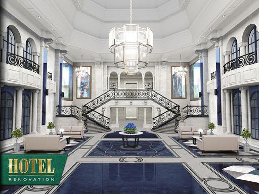 My Home Design - Hotel Renovation  Screenshots 5