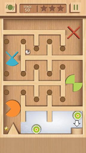 Maze Rolling Ball 3D moddedcrack screenshots 14
