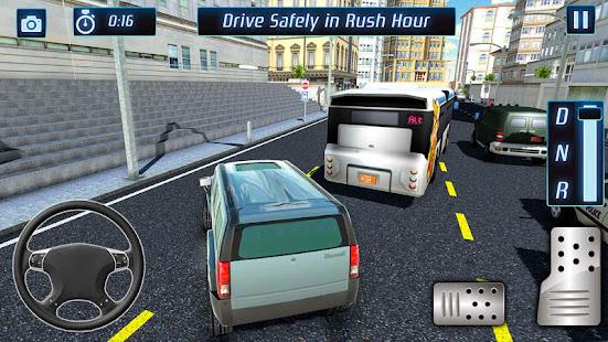 Modern POV Car Driving Games 1.7 Screenshots 11