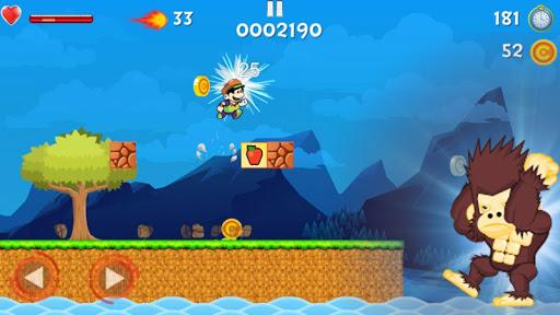 Super Mob's World 2021 - Jungle Adventures 3 (Pro) 1.0.25 screenshots 10