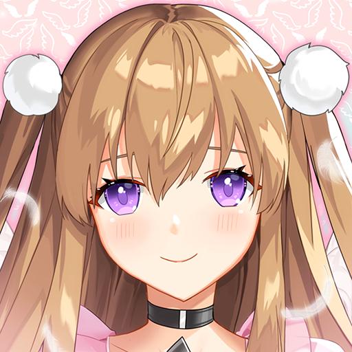 Baixar My Angel Girlfriend: Anime Moe Dating Sim para Android