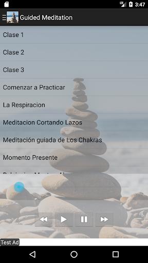 Meditación Guiada For PC Windows (7, 8, 10, 10X) & Mac Computer Image Number- 7