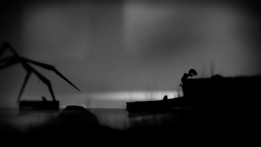 LIMBO demo 1.20 screenshots 7