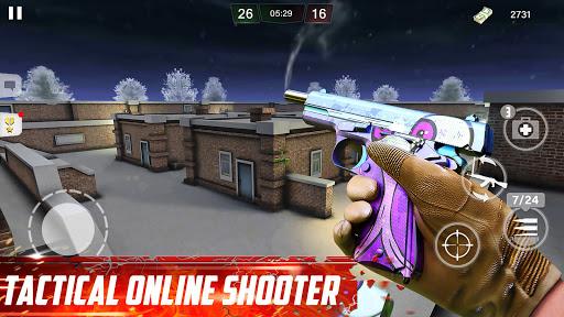 Special Ops: FPS PvP War-Online gun shooting games  screenshots 22