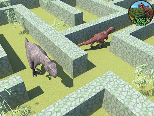 Real Dinosaur Maze Runner Simulator 2021 6.6 screenshots 13