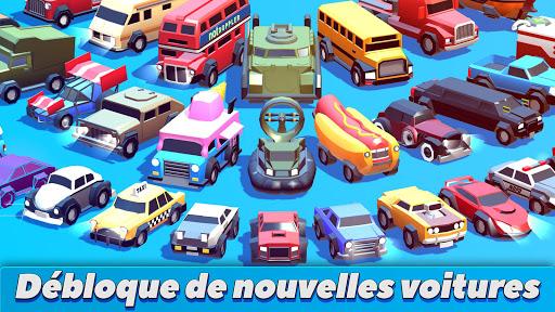 Crash of Cars APK MOD (Astuce) screenshots 4