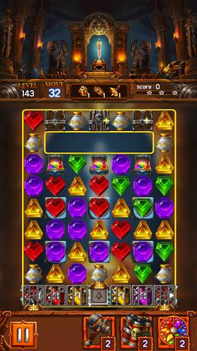 Jewel Sword: Immortal temple apkpoly screenshots 16