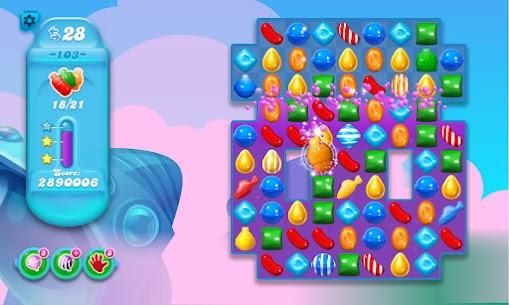 Candy Crush Soda Saga Mod Apk (Unlimited Moves) 6