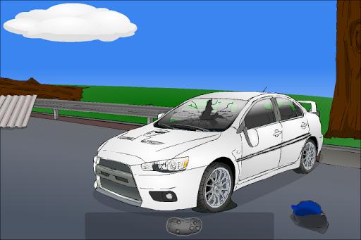 destroy my imported car screenshot 3