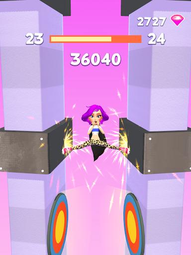 Stretch Legs: Jump King apkdebit screenshots 14