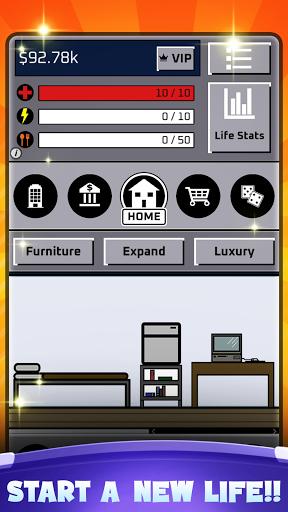 Life Simulator: Best Life  screenshots 5