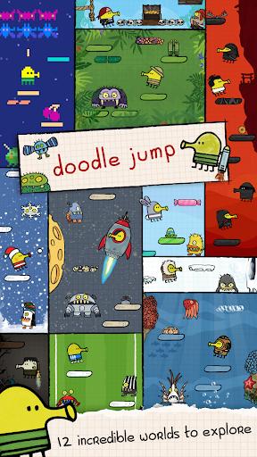 Doodle Jump 3.11.9 screenshots 2