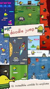 Doodle Jump MOD (Unlimited Money/Coins) 2