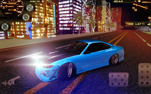 SNR Street Drift Racing 9 screenshots 1