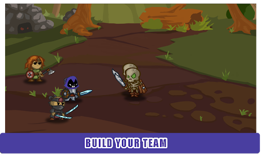 Super Ravein Knight - Angry Heroes Titu00e3s Adventure  screenshots 12