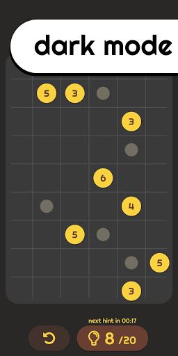 Lungo - Minimalist Logic Game 1.6 screenshots 4