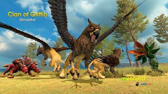 Clan of Griffin  For Pc – [windows 10/8/7 And Mac] – Free Download In 2020 1