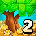 Money Tree 2: Idle Clicker Game & Tycoon Adventure