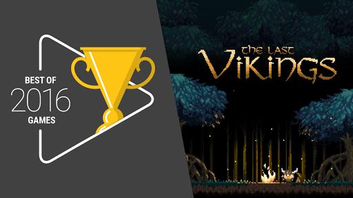 The Last Vikings screenshots 1
