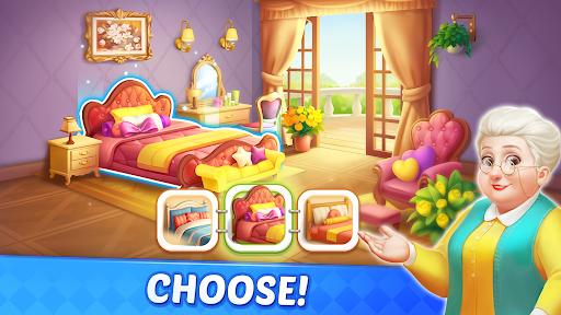 Candy Puzzlejoy - Match 3 Games Offline  screenshots 1
