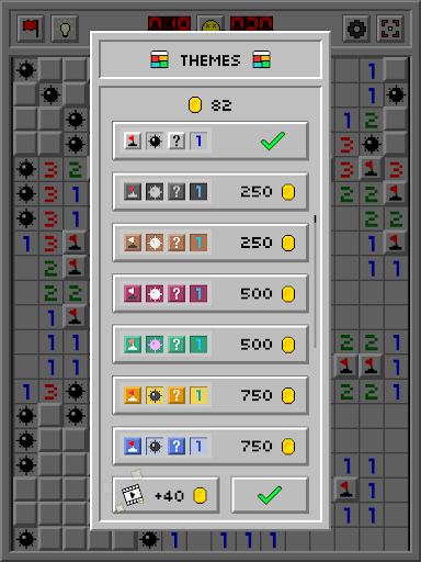 Minesweeper Classic: Retro 1.1.20 screenshots 14